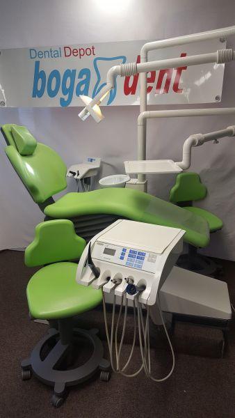 SIRONA Siemens C4 + Plus Behandlungseinheit
