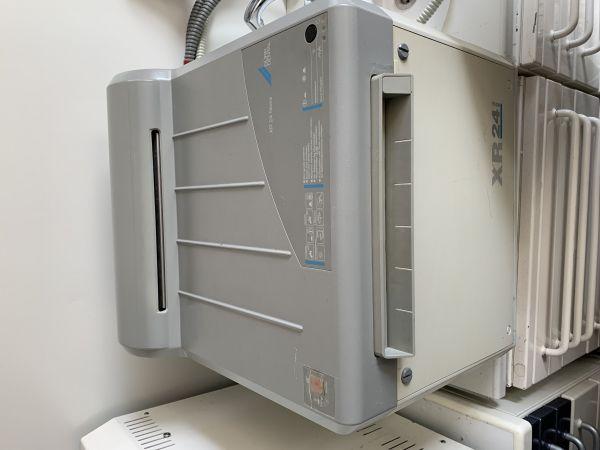 XR-24 Nova Röntgen Entwickler Dürr Dental