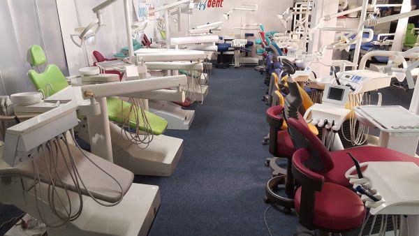 EMS-Air Flow Handy 2, W&H kompatibel, Praxis dental