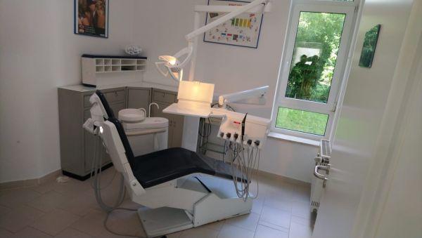 KaVo 1062 Behandlungseinheit, Dental