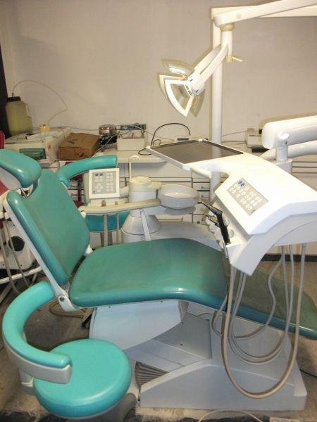Kavo 1063 Behandlungseinheit