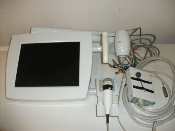 Ergocom Ergocam intraorale Kamera KaVo Ausstellungsstück
