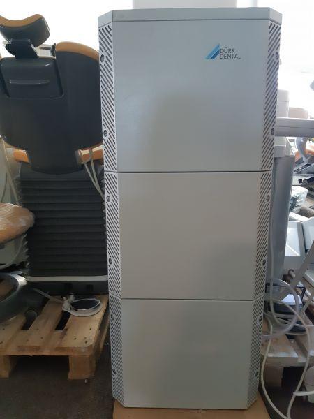 Dürr Dental Power Tower PTS 120 neuwertig